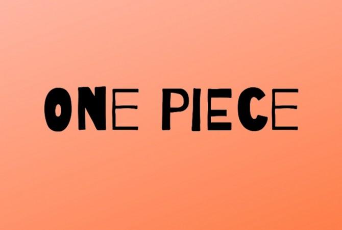 One Piece: un sondaggio svela chi sono i personaggi più amati