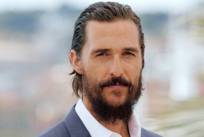 """Matthew McConaughey confessa: """"A 18 anni sono stato violentato da un uomo"""""""