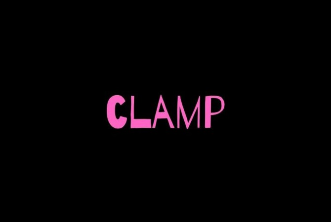 CLAMP: arrivano i nuovi prodotti di lusso ispirati alle loro serie