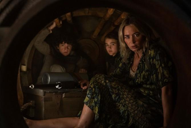 Jeff Nichols lascia la regia di 'A Quiet Place 3': ecco perché
