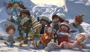 Palle di Neve | Snowtime! | Trailer