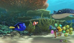 Alla ricerca di Dory, dopo Nemo il film sulla pesciolina blu