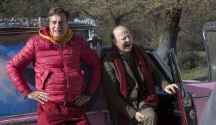 La Coppia Dei Campioni: trailer e clip del film con Massimo Boldi e Max Tortora
