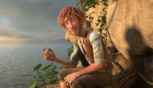 Robinson Crusoe: questa sera al cinema! Non perdetevi l'ultima clip