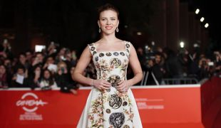 Scarlett Johansson è pronta a diventare l'eroina di Ghost in the Shell