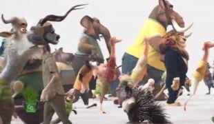 Zootropolis è il nuovo re del Box Office Italia