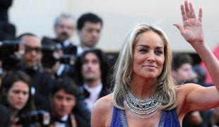 Sharon Stone shock: «Dopo Basic Instinct nessuno mi ha più voluto pagare»