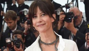 La splendida attrice francese Sophie Marceau compie 50 anni