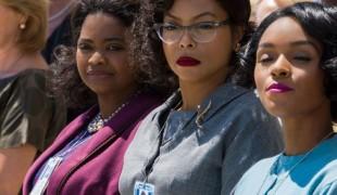 Il diritto di contare, tre nuove clip del film