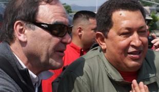 A Sud del Confine - Chavez  | L'ultimo Comandante