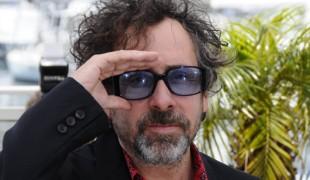 Tim Burton, il grande regista visionario dallo spirito geniale