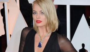 Margot Robbie, l'attrice che è nella lista delle 100 personalità più influenti al mondo