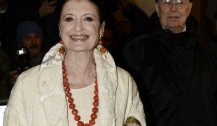 Carla Fracci: una vita passata in punta di piedi
