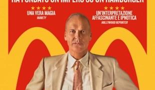 The Founder: sei pronto a vedere Michael Keaton nei panni del fondatore di McDonald's?