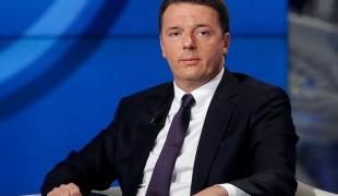 Striscia la Notizia, Tapiro d'Oro all'ex premier Renzi