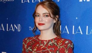 Emma Stone, da Venezia a Hollywood: la sua Mia è da Oscar