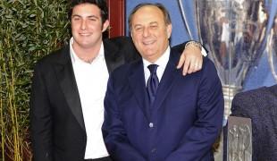 Gigi D'Alessio, dopo la Tatangelo perde anche un programma tv. Al suo posto...