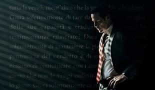Una Doppia Verità: le foto del nuovo film di Keanu Reeves e Renee Zellweger