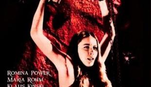 Jesus Franco, dagli horror alla Justine con Romina Power