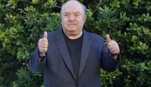 Lino Banfi: «Sono un vero commissario, ma dell'Unesco»