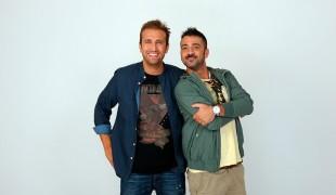 Amici come noi: con il duo comico Pio e Amedeo ma lo sapevate che...