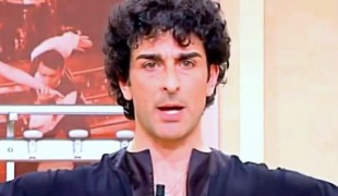Ballerino, attore e imprenditore. Ecco chi è Simone Di Pasquale