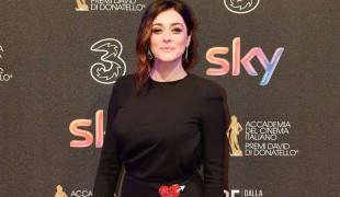 Valentina Lodovini, l'attrice diventata famosa nei panni di un'impiegata postale