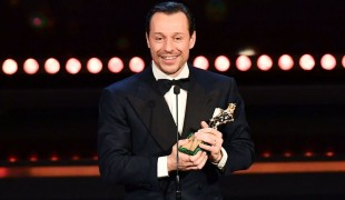 Stefano Accorsi: papà felice per la terza volta
