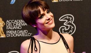 Micaela Ramazzotti superstar: dai fotoromanzi al cinema impegnato
