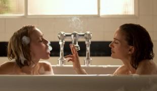 Planetarium: trailer, clip e trama del film con Natalie Portman e Lily-Rose Dep