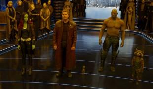"""Guardiani della Galassia vol. 3, la lettera del cast: """"Rivogliamo James Gunn alla regia"""""""