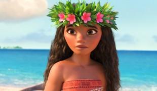 Oceania, le immagini più belle di un film da vedere e rivedere ancora