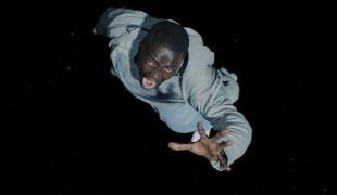 Daniel Kaluuya, come ci si sente a essere protagonista del film rivelazione dell'anno?
