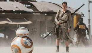 Star Wars: Episodio VII   Il risveglio della forza