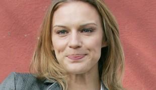 Antonia Liskova: un volto d'angelo impegnato al cinema, tv e teatro