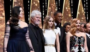 Tutto il meglio del Festival di Cannes 2017 in 10 scatti