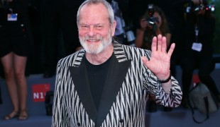 Terry Gilliam: dopo 20 anni, The Man Who Killed Don Quixote è completato!