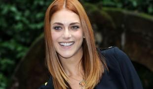 Miriam Leone: da piccola l'attrice sognava di sposare Piero Angela