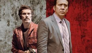 Nicolas Cage e una vecchia conoscenza di Taxi Driver: le prime spettacolari immagini di Cane mangia cane
