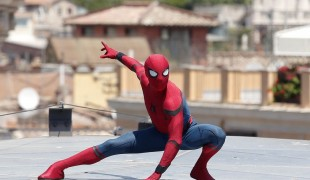 'Spider-Man: Far From Home', ecco il primo trailer del film!