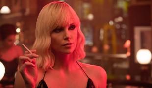 Atomica Bionda: finalmente uno 007 al femminile