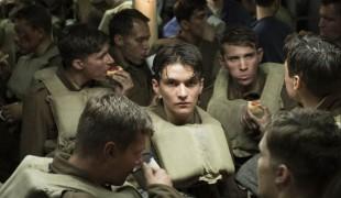 Dunkirk: le immagini ufficiali dell'opera di Christopher Nolan in arrivo al cinema