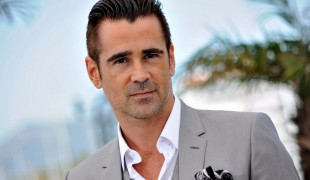 Colin Farrell sarà il protagonista di una serie TV: The North Water
