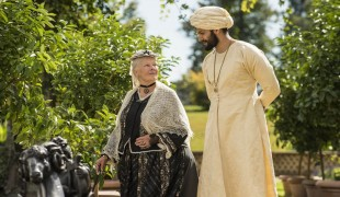 Victoria e Abdul: una grande e insolita amicizia nelle foto ufficiali del film