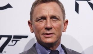 Daniel Craig, lo 007 del cinema che aveva Bond nel destino
