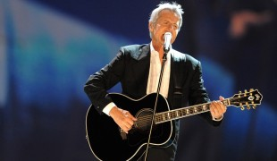 Al Centro - Claudio Baglioni Live: il concerto in onda il 15 settembre su Rai Uno