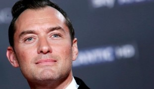 Jude Law al fianco di Blake Lively nel thriller The Rhythm Section?