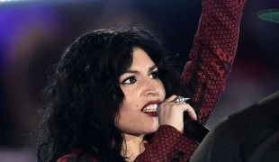 Giusy Ferreri: scopri alcune curiosità sulla cantante d'origine siciliana