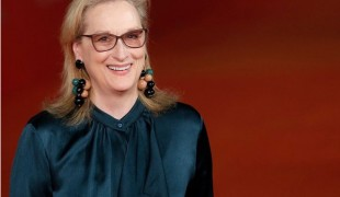 Che tempo che fa, Hollywood va da Fazio: in studio Steven Spielberg, Meryl Streep e Tom Hanks