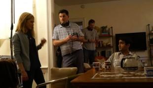 The Big Sick: la commedia che ha riscosso enorme successo al Sundance nelle foto di scena